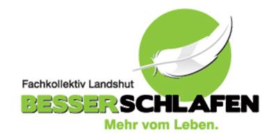 Besser Schlafen Landshut Logo