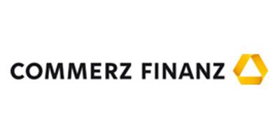 Comerzbank Logo