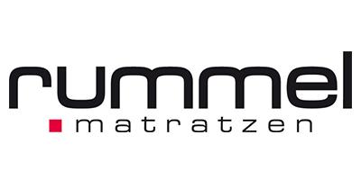 Rummel Matratze Logo