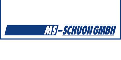 MS Schuon Logo
