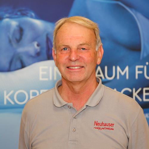 Gerhard Strieber