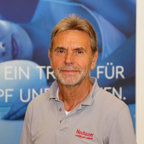 Wolfgang Paulsen